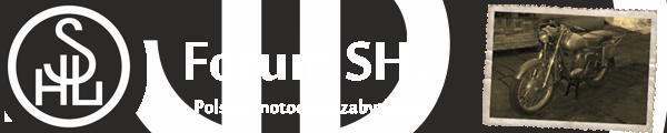 Forum Forum SHL - polskie motocykle zabytkowe Strona G��wna